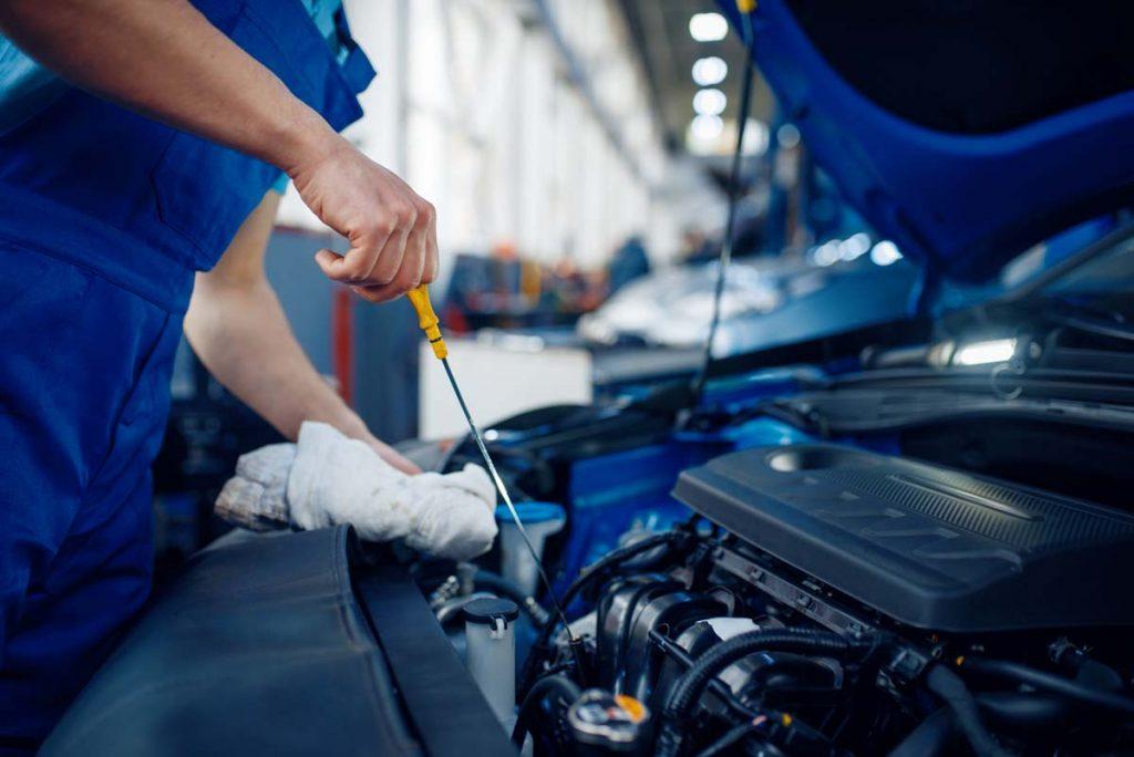 MOFIN - Motorenöle – Schmierstoffe – Frostschutz – chemische Produkte